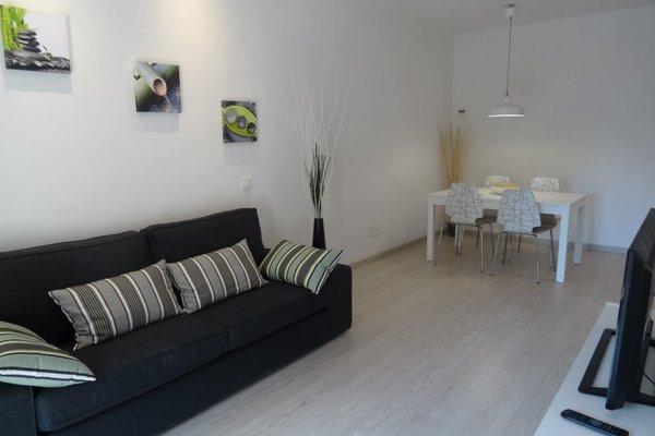 Gracia Barcelona Group Apartments - фото 11