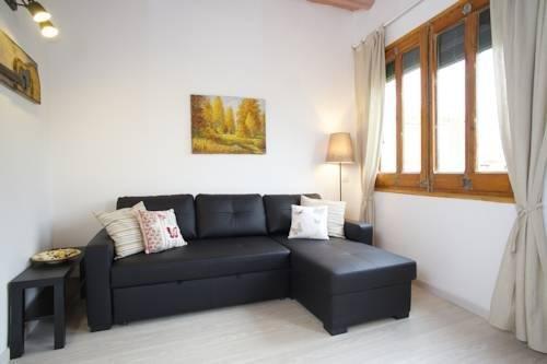 Gracia Barcelona Group Apartments - фото 12