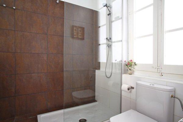 Gracia Barcelona Group Apartments - фото 14