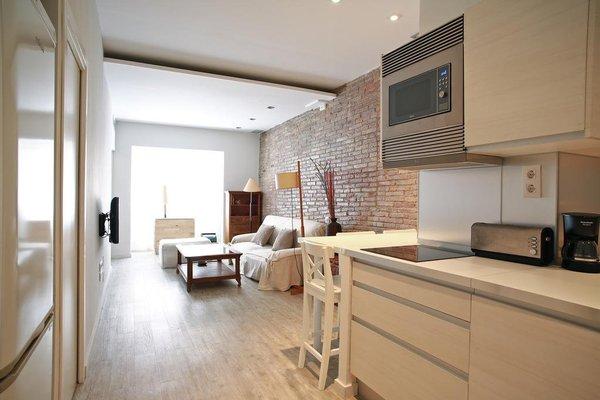 Gracia Barcelona Group Apartments - фото 15