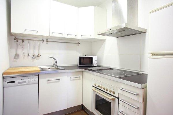 Gracia Barcelona Group Apartments - фото 16