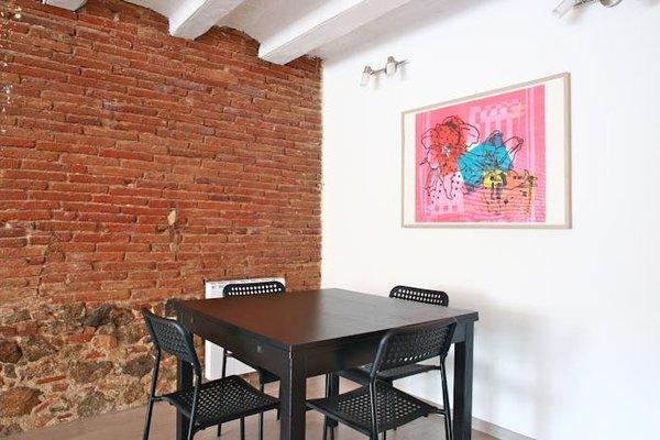 Gracia Barcelona Group Apartments - фото 18