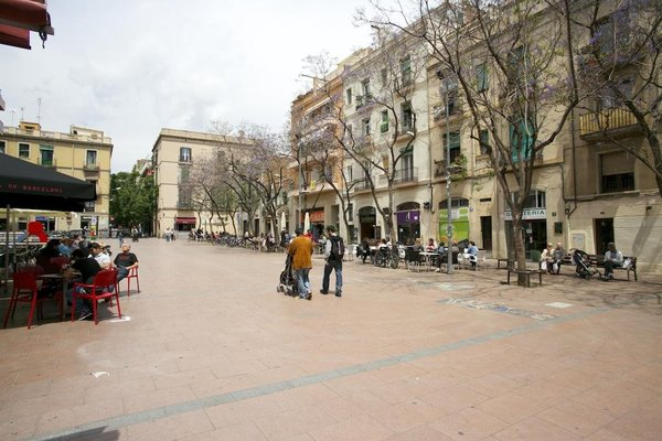 Gracia Barcelona Group Apartments - фото 19