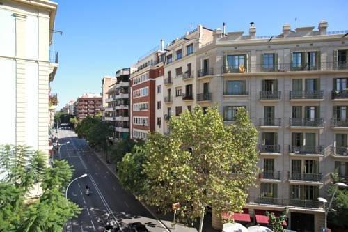 Gracia Barcelona Group Apartments - фото 21