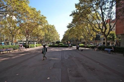 Gracia Barcelona Group Apartments - фото 22