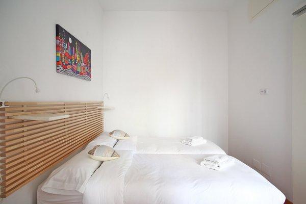 Gracia Barcelona Group Apartments - фото 4