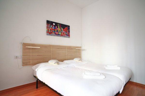 Gracia Barcelona Group Apartments - фото 5