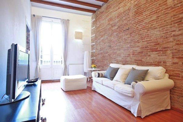 Gracia Barcelona Group Apartments - фото 7