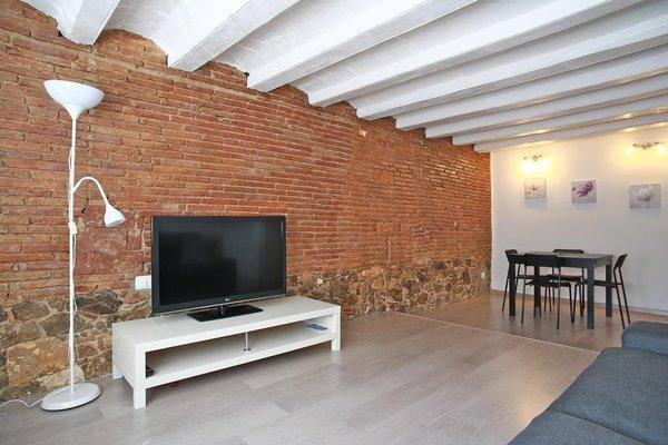 Gracia Barcelona Group Apartments - фото 8