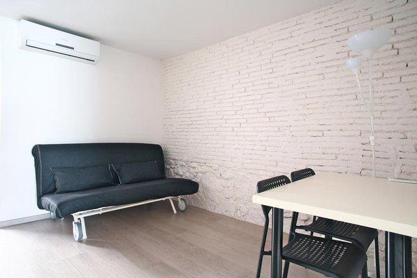 Gracia Barcelona Group Apartments - фото 9