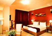 Отзывы Rotana Hotel Muscat, 3 звезды