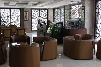 City Center Hotel - фото 10