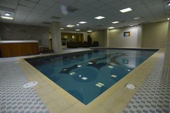 City Center Hotel - фото 20