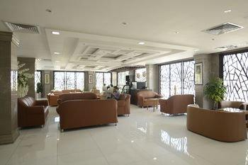 City Center Hotel - фото 9