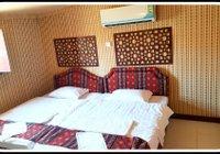 Отзывы Arabian Oryx Camp