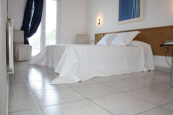 La Gambina Hotel - фото 0