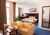Отзывы Dakruco Hotel, 4 звезды