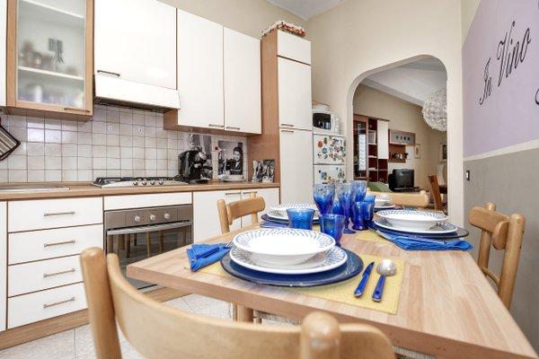 Апартаменты Villa Savoia - фото 13