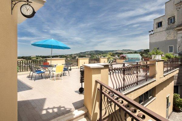 Апартаменты Villa Savoia - фото 17