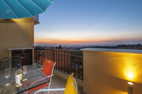 Апартаменты Villa Savoia - фото 2