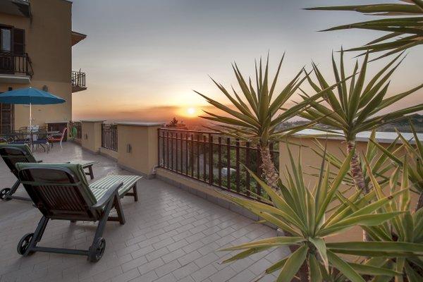 Апартаменты Villa Savoia - фото 20
