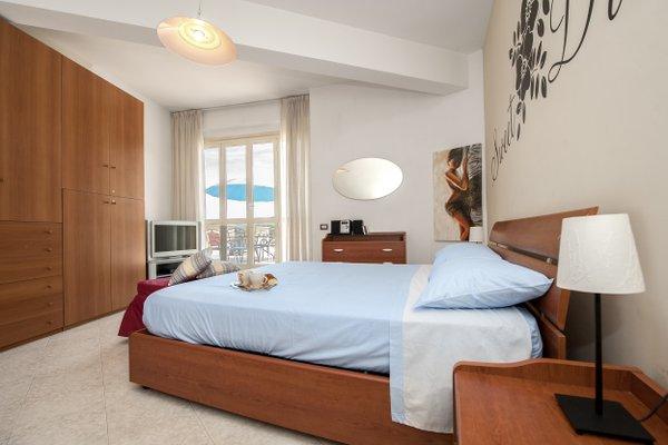 Апартаменты Villa Savoia - фото 4
