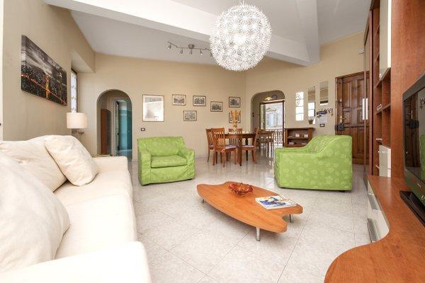 Апартаменты Villa Savoia - фото 7