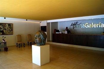 Hotel Punta Galeria - фото 11