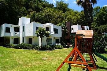 Hotel Punta Galeria - фото 16