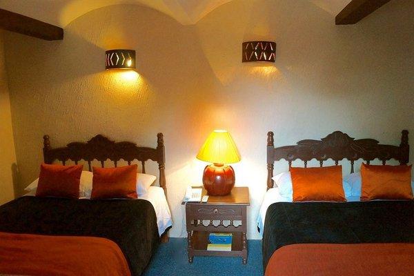 Hotel Punta Galeria - фото 2