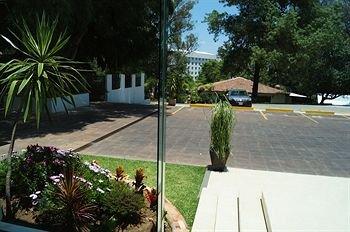 Hotel Punta Galeria - фото 21