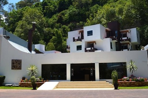 Hotel Punta Galeria - фото 22