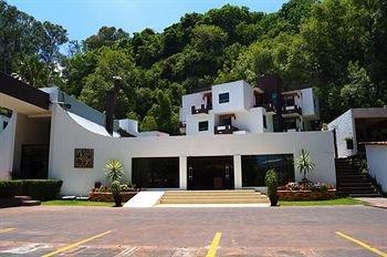 Hotel Punta Galeria - фото 23