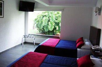 Hotel Punta Galeria - фото 7