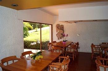 Hotel Punta Galeria - фото 9
