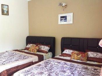 Kapal Terbang Guest House Langkawi - фото 1
