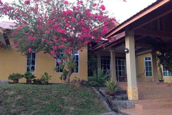 Kapal Terbang Guest House Langkawi - фото 19