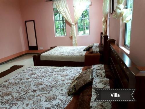 Kapal Terbang Guest House Langkawi - фото 2