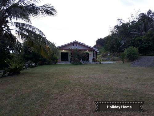 Kapal Terbang Guest House Langkawi - фото 20