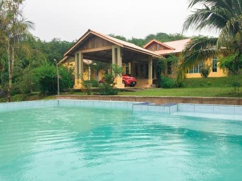 Kapal Terbang Guest House Langkawi - фото 21