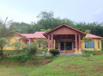 Kapal Terbang Guest House Langkawi - фото 23