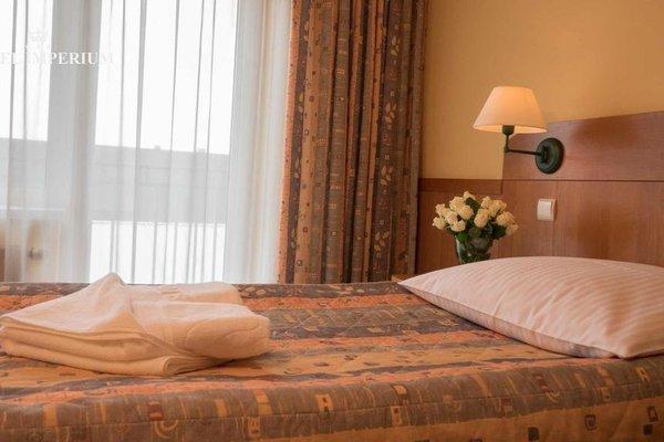 Hotel Imperium - фото 50