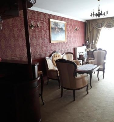 Hotel Imperium - фото 11
