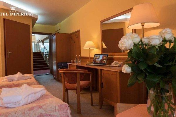 Hotel Imperium - фото 14