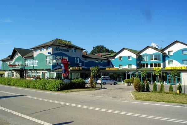 Hotel Imperium - фото 23