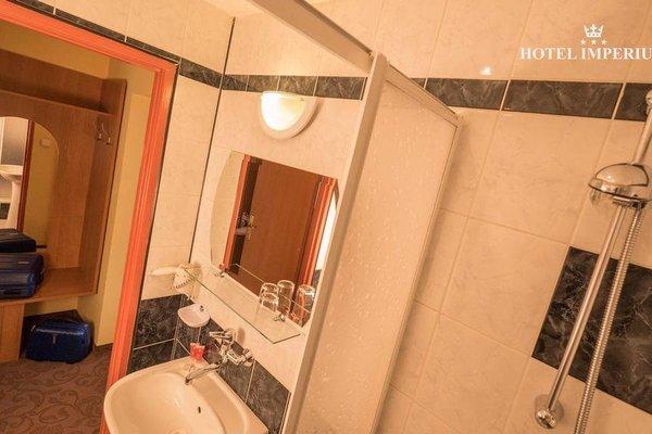 Hotel Imperium - фото 6