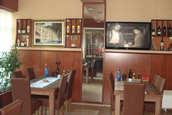 Nea Garni Hotel - фото 14