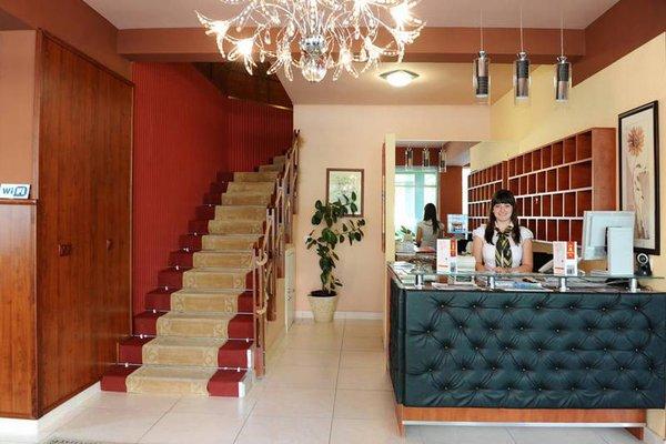Nea Garni Hotel - фото 15