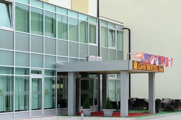 Nea Garni Hotel - фото 17