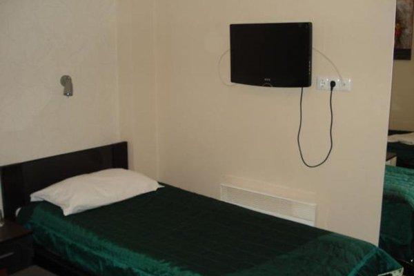 Nea Garni Hotel - фото 4